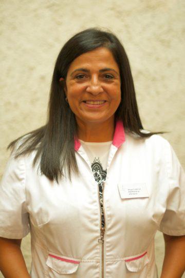 Margot Garcia