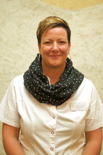 Sylvie Gasser