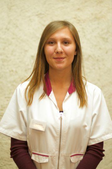 Jessica Maitre