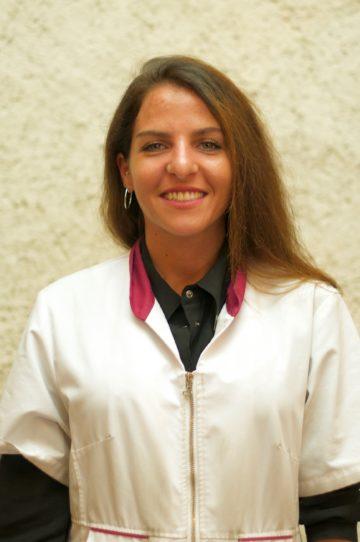 Inés Bartolotta