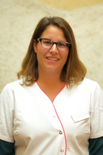 Christine Ducret