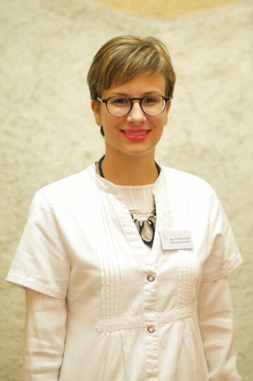Mary Othenin-Girard
